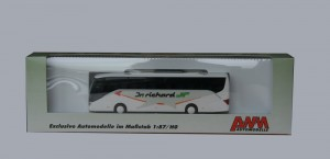 Busmodell S515HD, Dr. Richard