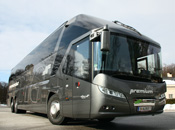 Dr. Richard Number One Neoplan Starliner
