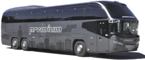Premium Class Business Bus